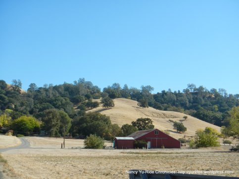 Pleasants Valley ranches