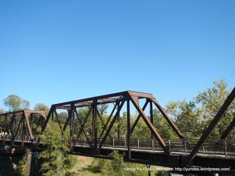 Winters Bridge