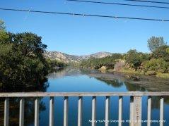 view of Putah Creek