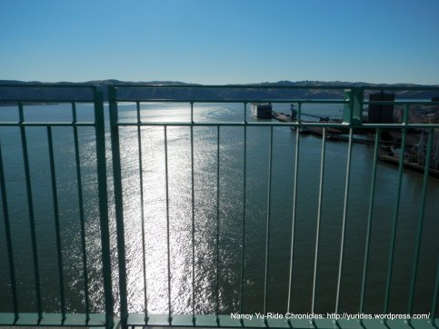 Carquinez Strait