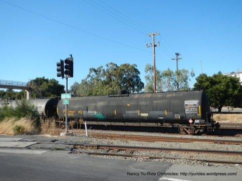 SP trains
