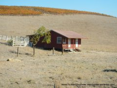 old ranch house