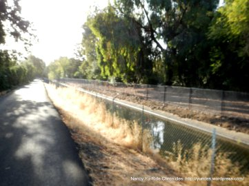 Canal Trail to Concord