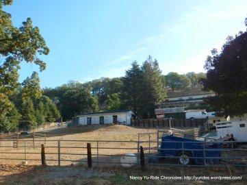 horse ranches-paddocks