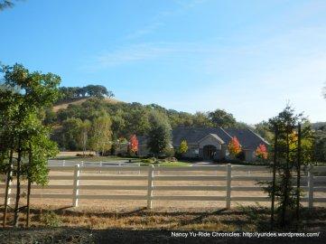 large estate ranch homes