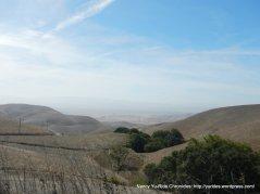 gorgeous valley views
