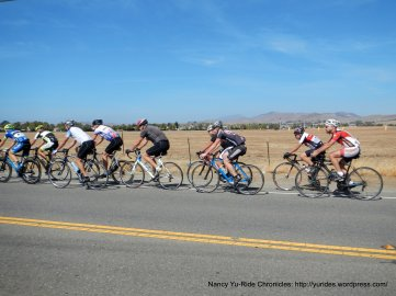 LLNL lunch ride
