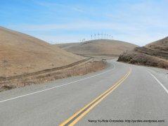 rolling terrain-Flynn Rd N