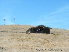 ranch building