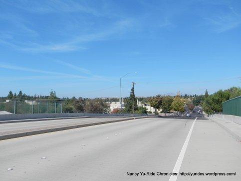 I-580 overpass