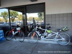 lunch stop-Safeway