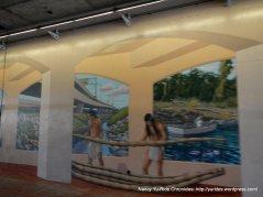 I-680 underpass murals