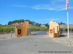 Lancaster Vineyards