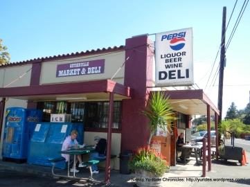 Geyserville Market & Deli