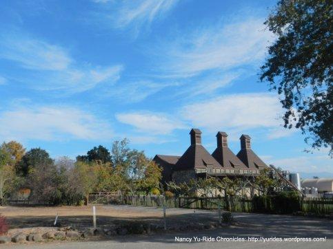 Hop Kiln Winery-Stone Kiln