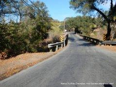 Historic Maacama Bridge