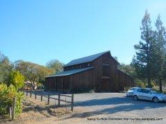 Dry Creek winery
