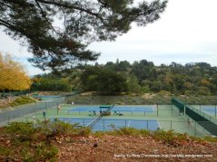 Orindawoods tennis club