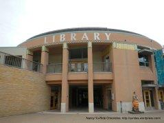 Orinda Library