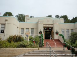 Orinda Community Center