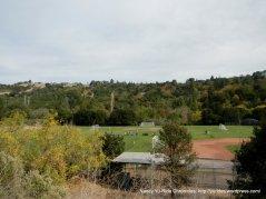 Orinda Sports Field