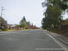 Carriage Hills neighborhood