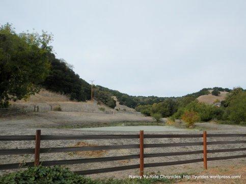 private ranch