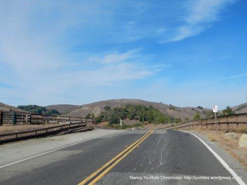descend Lucas Valley