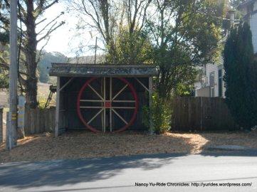 decorative wheel