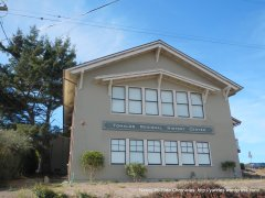 Tomales Regional History Center