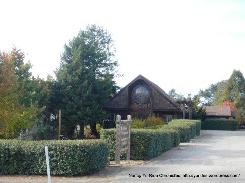 Pt Reyes Community Presbyterian Church