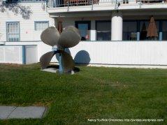 large propeller