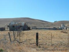 cattle ranch-barn