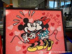 jelly belly Mickey & Minnie