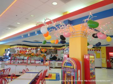 Jelly Belly Cafe