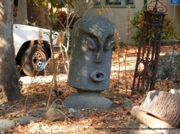 stone Tiki