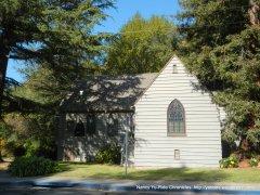St Mark's Episcopal Church