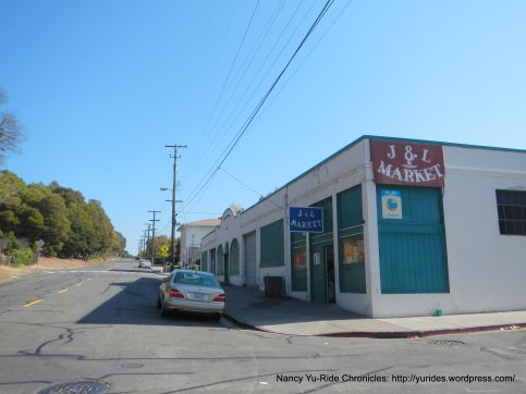 J & L Market-Pomona St