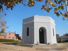 Veterans War Memorial