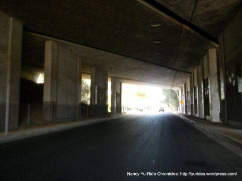 I-680 underpass