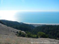 Pacific Ocean views