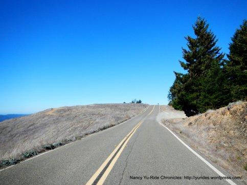 rolling terrain