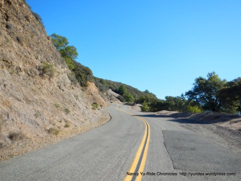 to Pine Mountain