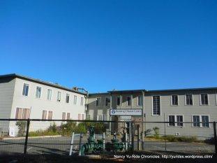 Romberg Tiburon Center