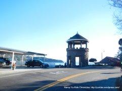 Lyford Stone Tower