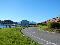 Tiburon-Shoreline Park