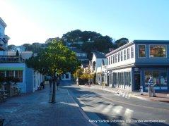 Main St-Tiburon