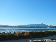 Richardson Bay-view of Mt Tam
