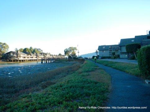 on Harbor Cove Way