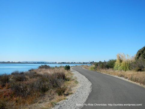 Damon Marsh Trail